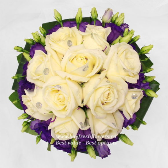 bouquet for wedding
