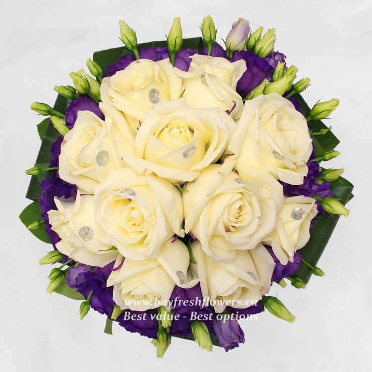 fresh flower wedding bouquets 2 bouquet for wedding bay fresh flowers 4365