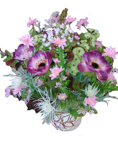 Floral Arrangement Rentals : Corporate arrangements for rent