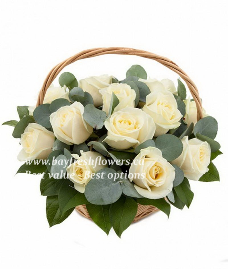 best flower for first date