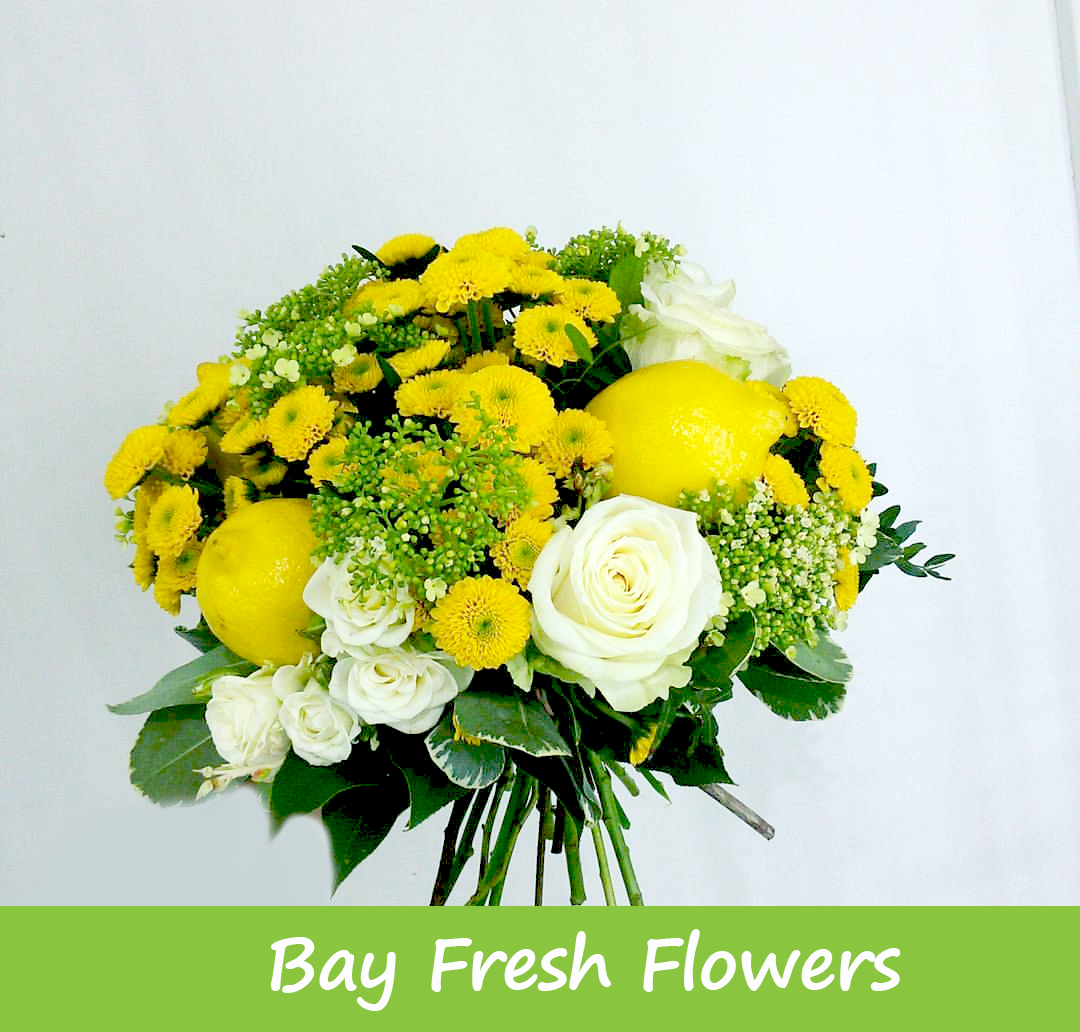 Vitamin C Citrus Collection Buy In Vancouver Fresh Flowers