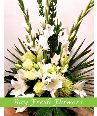 sympathy flowers and bouquets