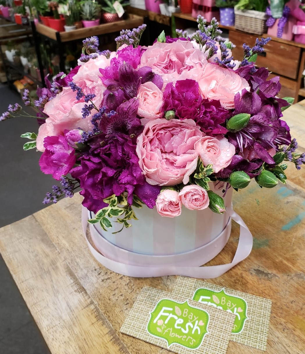Vancouver Wedding Flowers: Flowers Bouquet. Buy In Vancouver. Fresh